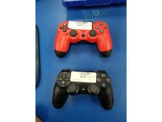 Controles usados PS4, La Familia Casa de Empeño y Joyería-Ponce 1 Puerto Rico