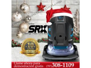 San Juan - Río Piedras Puerto Rico Plantas Electricas, Rainbow SRX Disponible TODO PUERTO RICO