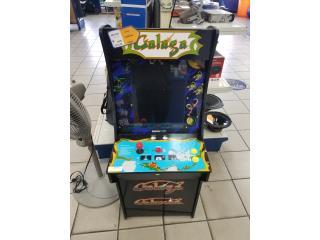 Galaga Arcade, La Familia Casa de Empeño y Joyería-Ponce 1 Puerto Rico