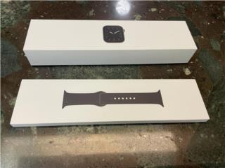 Apple Watch Nuevo Serie 5- 44mm nuevo $350., TurboShake Puerto Rico