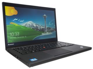 Lenovo T440s 8gb RAM, 500gb HDD, i7 $439.99!!, E-Store PR Puerto Rico