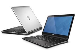 Dell E7240 8gb RAM, 128gb SSD, i5 579.99!!!, E-Store PR Puerto Rico