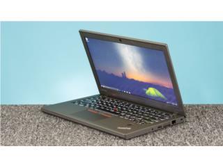 Lenovo X270 8gb RAM, 240gb SSD, i7 589.99!!!, E-Store PR Puerto Rico