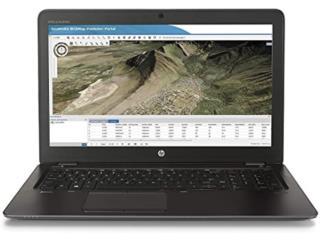 HP ZBook 15 U 16gb RAM, 256gb SSD, i7 769.99!, E-Store PR Puerto Rico