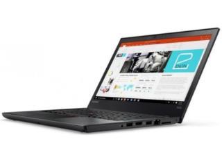Lenovo T470 16gb RAM, 240gb SSD, i5 659.99!!!, E-Store PR Puerto Rico