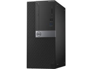 Dell 5040 8gb RAM, 240gb SSD, Pentium $329.99, E-Store PR Puerto Rico