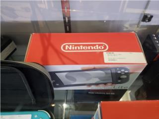 Nintendo Switch Lite , ORO CENTRO XPRESS  Puerto Rico