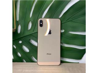 Iphone XS max 64GB Claro, Cellphone's To Go Puerto Rico