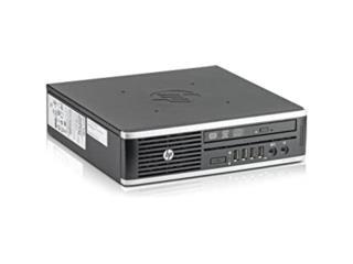 HP 8300, 8GB RAM, 500GB HDD, i5, $309.99!, E-Store PR Puerto Rico
