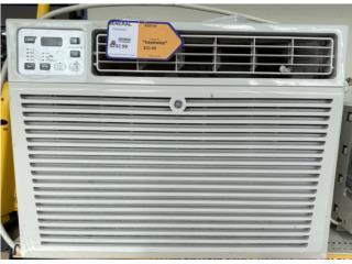 General electric air conditioner 14,250btu, La Familia Casa de Empeño y Joyería-Carolina 1 Puerto Rico