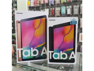 Tab A 32GB Negro y Oro Unlock, Iphone FACTORY Puerto Rico