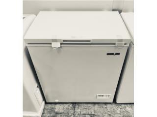 Freezer 5.4 pies cu. nuevos , Restaurant Equipment and Steel Puerto Rico