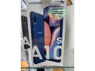 Samsung A10 y A20, La Familia Casa de Empeño y Joyería-Bayamón Puerto Rico