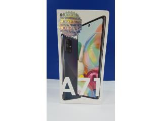 Samsung Galaxy A71 desbloqueado, LA FAMILIA MANATI  Puerto Rico