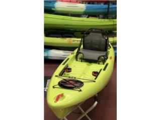 Crescent Ultra lite tackle 10', The SUP shack  Puerto Rico
