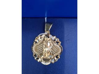 Medalla San Lazaro, La Familia Casa de Empeño y Joyería-Mayagüez 1 Puerto Rico
