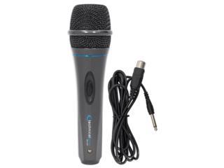 Technical Pro MK75 Microfono, Cashex Puerto Rico