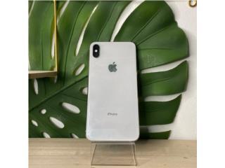 Iphone XS Max 256GB claro Unlock , Cellphone's To Go Puerto Rico