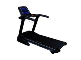 Endurance Folding Treadmill , Healthy Body Corp. Puerto Rico