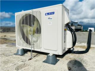 Airmax inverter 20seer, carlitosairconditioning Puerto Rico