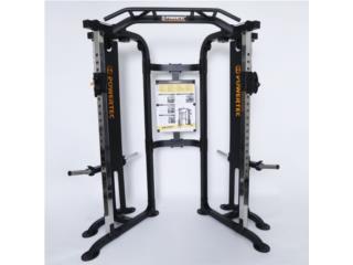 Powertec Workbench Functional Trainer Deluxe, Healthy Body Corp. Puerto Rico