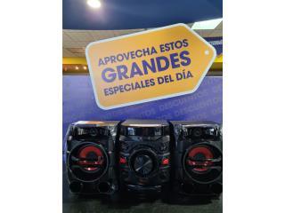 Mini Hi-Fi System, La Familia Casa de Empeño y Joyería-Mayagüez 1 Puerto Rico