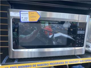 Microwave FRIGIDAIRE, La Familia Casa de Empeño y Joyería-Guaynabo Puerto Rico