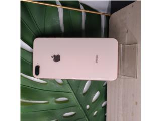 Iphone 8 Plus 64GB claro Unlock , Cellphone's To Go Puerto Rico