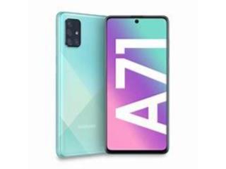 Samsung A 71, WESTERN DOLLAR  Puerto Rico