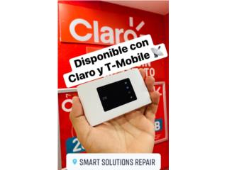 Modem portatil o wifi portatil , Smart Solutions Repair Puerto Rico