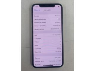 iPhone X Desbloqueado, La Familia Casa de Empeño y Joyería-Ponce 2 Puerto Rico