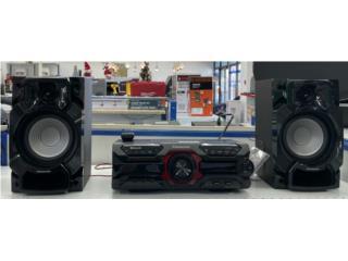 Mini stereo panasonic, La Familia Casa de Empeño y Joyería-Ponce 2 Puerto Rico