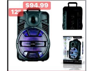 Bocina Audiobox 12