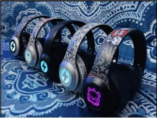 Gaming headphones bluetooth New , ORO CENTRO XPRESS  Puerto Rico