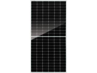 Placa Solar 440W MONO - LA MAS PODEROSA en PR, MAXIMO SOLAR INDUSTRIES Puerto Rico