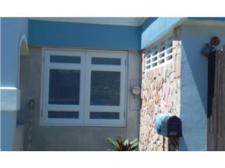 Ventanas Casement Combinacion 60X48, #1 SANTIAGO WINDOW & DOORS Puerto Rico