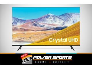 ¡SAMSUNG 75' CLASS 4K UHD SMART!, Power Sports Home + Outlet Puerto Rico