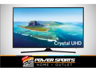 SAMSUNG 70' CLASS 4K UHD SMART, Power Sports Home + Outlet Puerto Rico