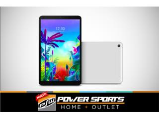 ¡TABLET - LG G PAD 5 10.1 FHD!, Power Sports Home + Outlet Puerto Rico