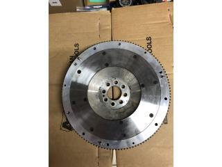 Spec Aluminum Flywheel, VQ35DE - Nissan 350Z , DE DIEGO RENTAL Puerto Rico