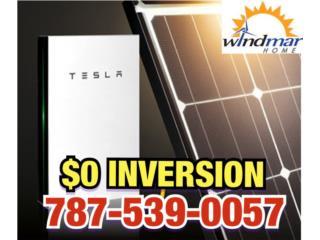 SUSTITUYE TU PAGO DE ENERGIA CAMBIATE YA, Windmar Home Cambiate a Solar Puerto Rico