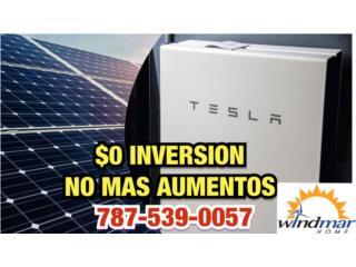 QUE ESPERAS PARA HACER EL CAMBIO?, Windmar Home Cambiate a Solar Puerto Rico