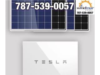 $0 INVERSION-$0 AUMENTOS-SIN APAGONES, Windmar Home Cambiate a Solar Puerto Rico