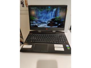 Omen by HP Laptop i7 $799.99, La Familia Casa de Empeño y Joyería-Arecibo Puerto Rico
