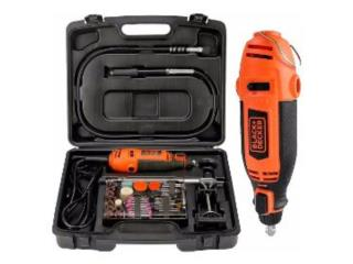 ROTARY TOOL BLACK & DECKER 113 ACCESORIOS, COLON APPLIANCES PARTS DIST. Puerto Rico