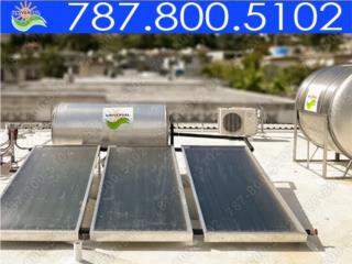 AHORRO EN LA LUZ CON CALENTADOR UNIVERSAL, UNIVERSAL SOLAR - PUERTO RICO        787-800-5102 Puerto Rico