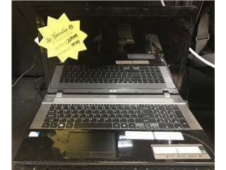 Acer laptop , La Familia Casa de Empeño y Joyería-Guaynabo Puerto Rico