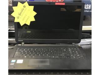 Toshiba laptop, La Familia Casa de Empeño y Joyería-Guaynabo Puerto Rico