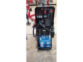 Maquina para Soldar , Vulcan Tools Caibbean Inc. Puerto Rico
