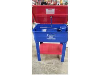 Lavar Piezas , Vulcan Tools Caibbean Inc. Puerto Rico